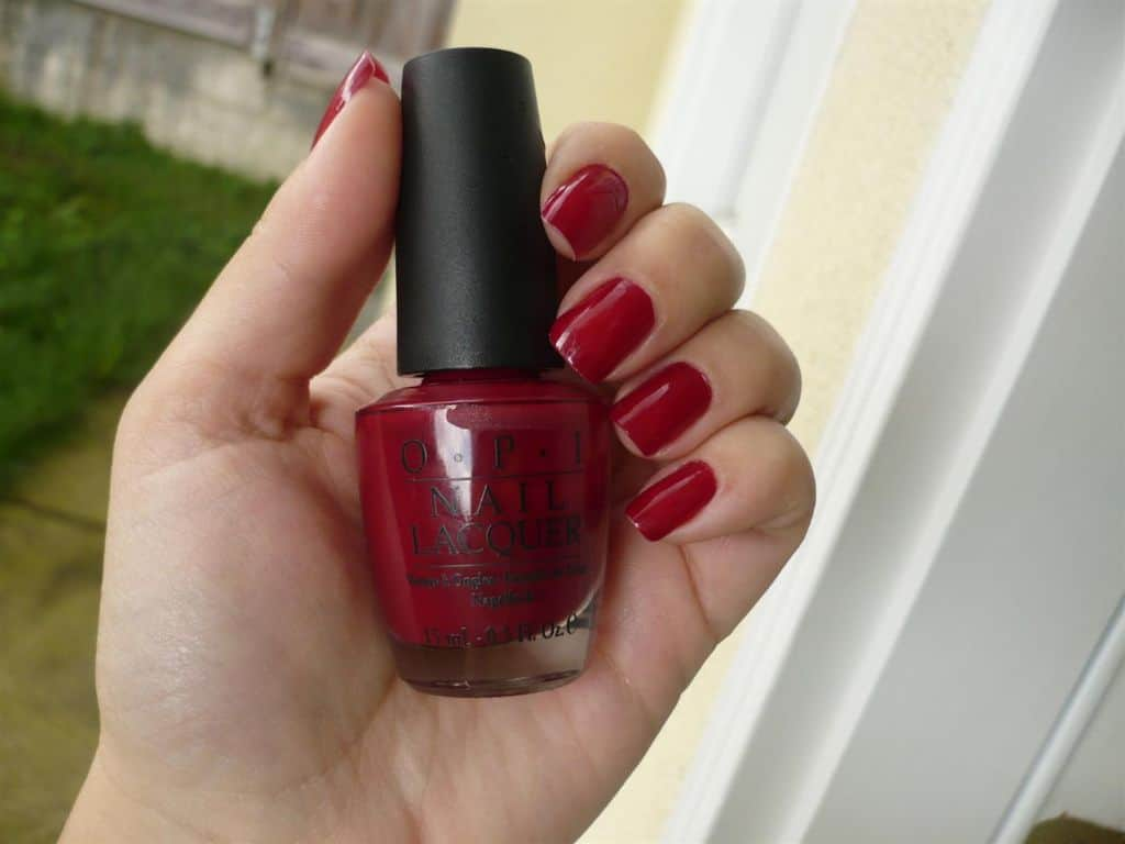 malaga wine opiFall Nails 2021: Top 9 Unique Colors to Stand Out