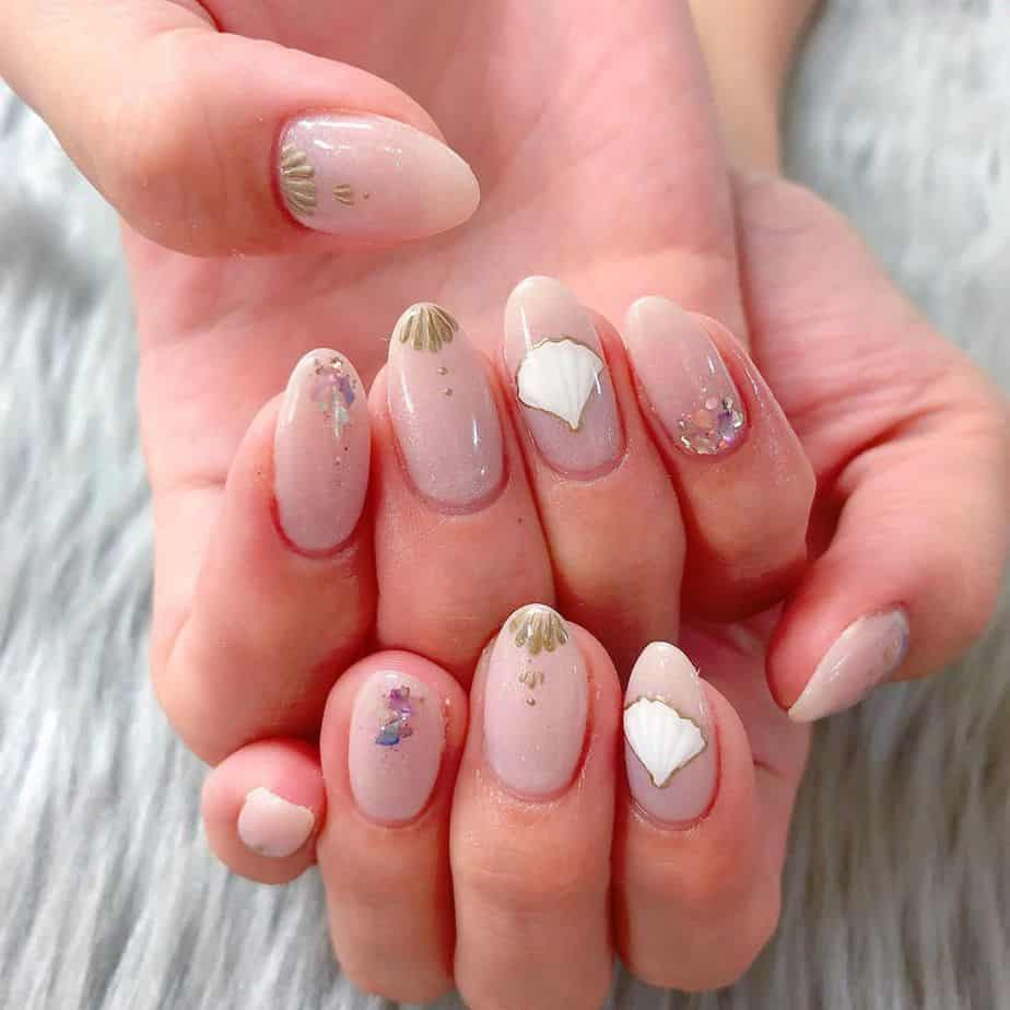 7 Most Fashionable New Nail Trends 2021