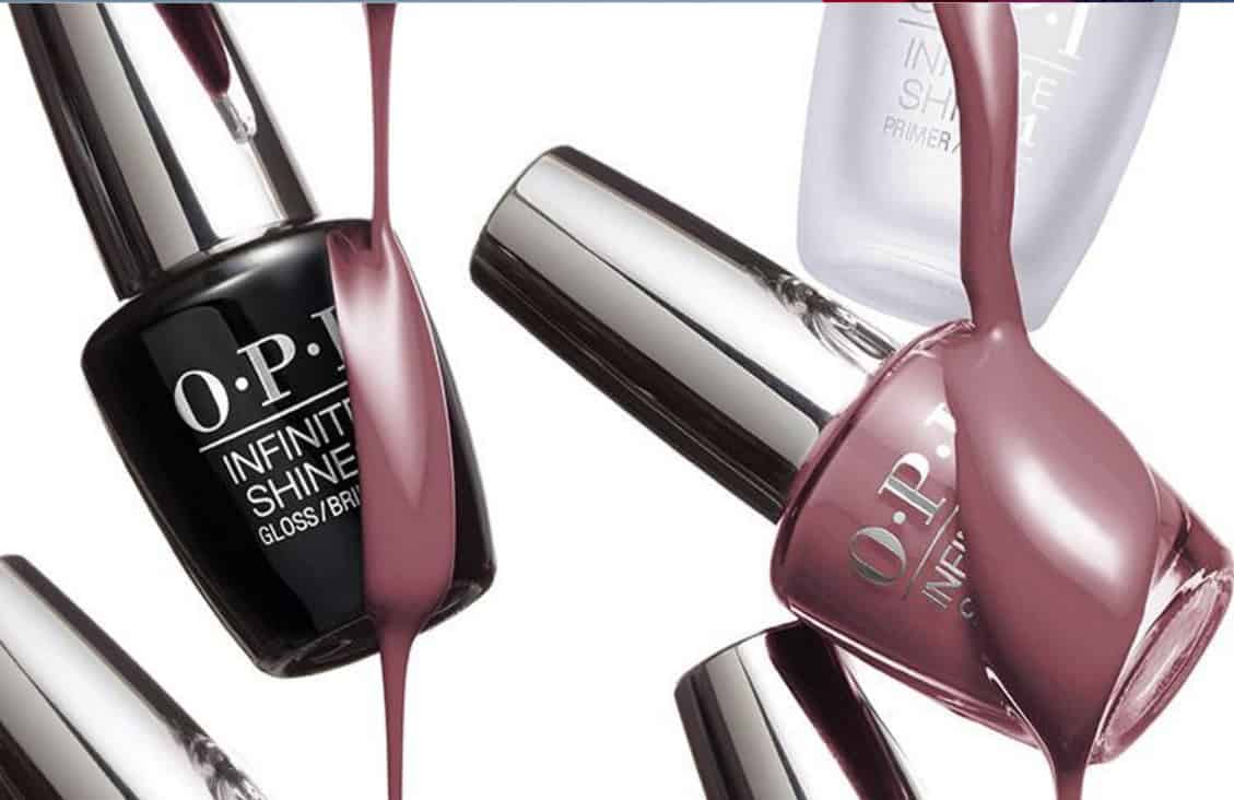 The Best OPI Colors 2021: Top Choice of OPI Nail Colors 2021