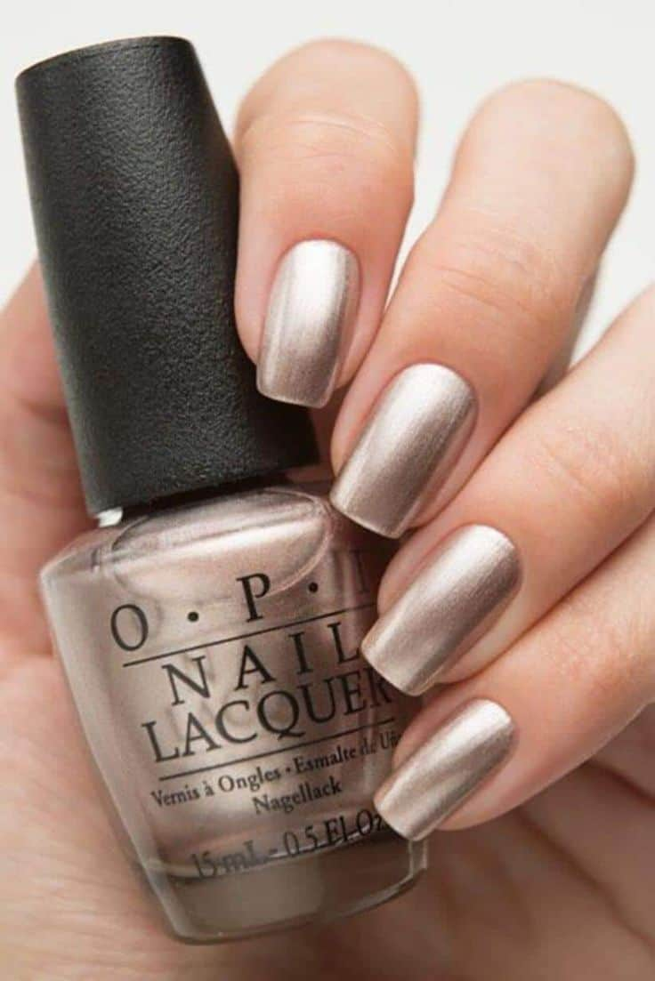 The Best OPI Colors 2021: Top Choice of OPI Nail Colors ...