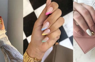 nail color trends 2021