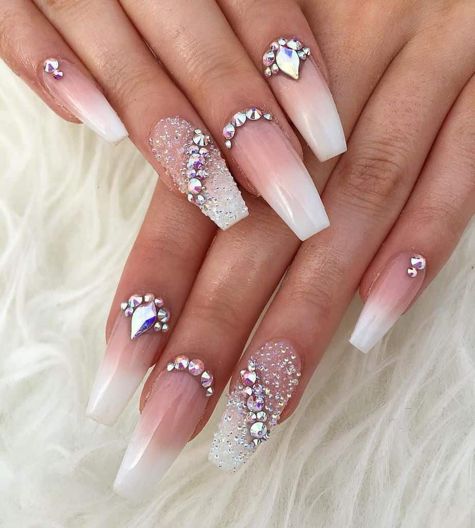 Best Wedding Nails 2021: 10 High Trendy and Simple Designs ...