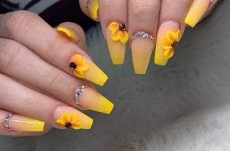 fall nails 2021 top 9 unique colors to stand out in 2021