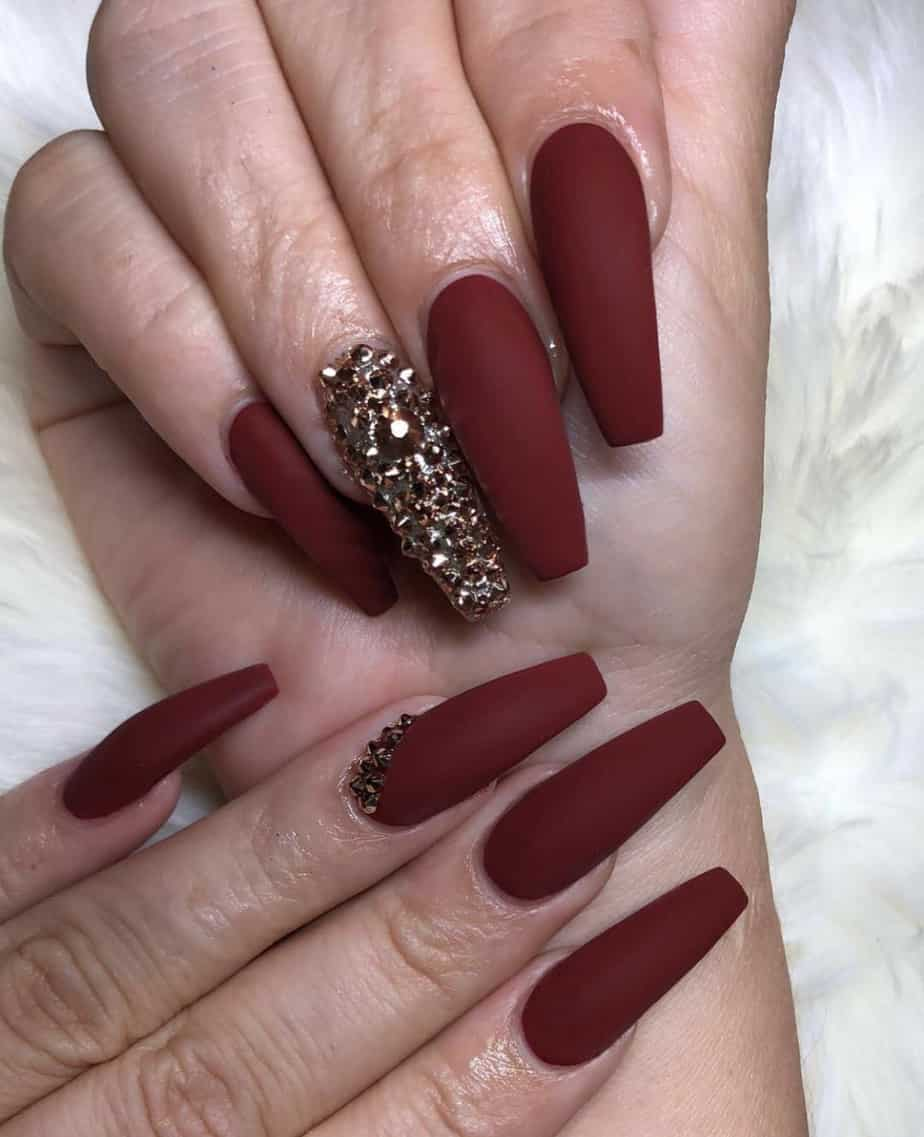 Top 9 Trends for Coffin Nails 2021 You Should Try