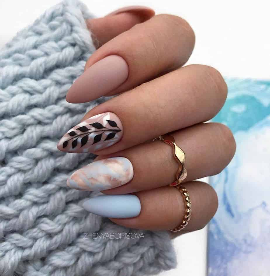 Fall Nails 2021: Top 9 Unique Colors to Stand Out in 2021 ...
