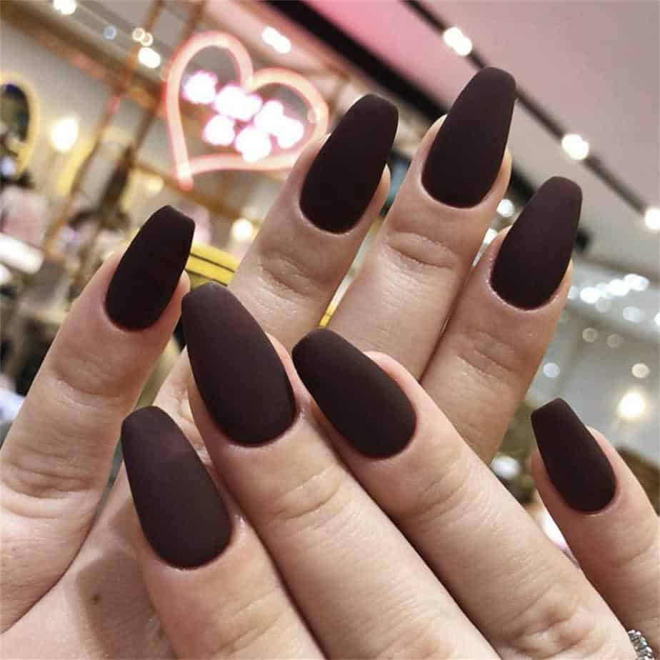 Top 8 New Ideas for Gel Nails 2021 to Look Divine