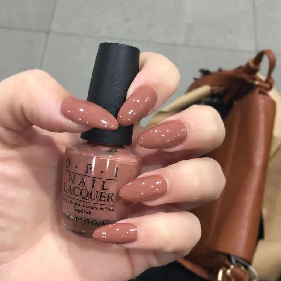 Fall Nails 2021: Top 9 Unique Colors to Stand Out