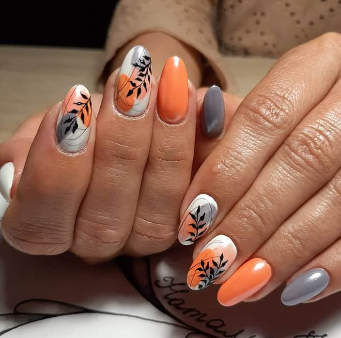 White Nails 2021: 28 Fashion Trends That Are Actual Today