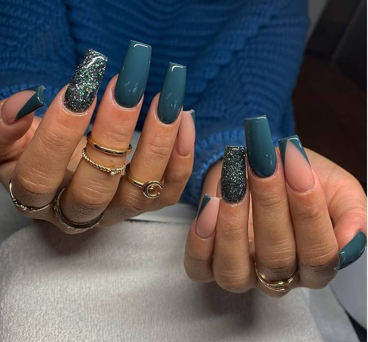 Most Popular and Trendy Winter Nail Polish 2022!!