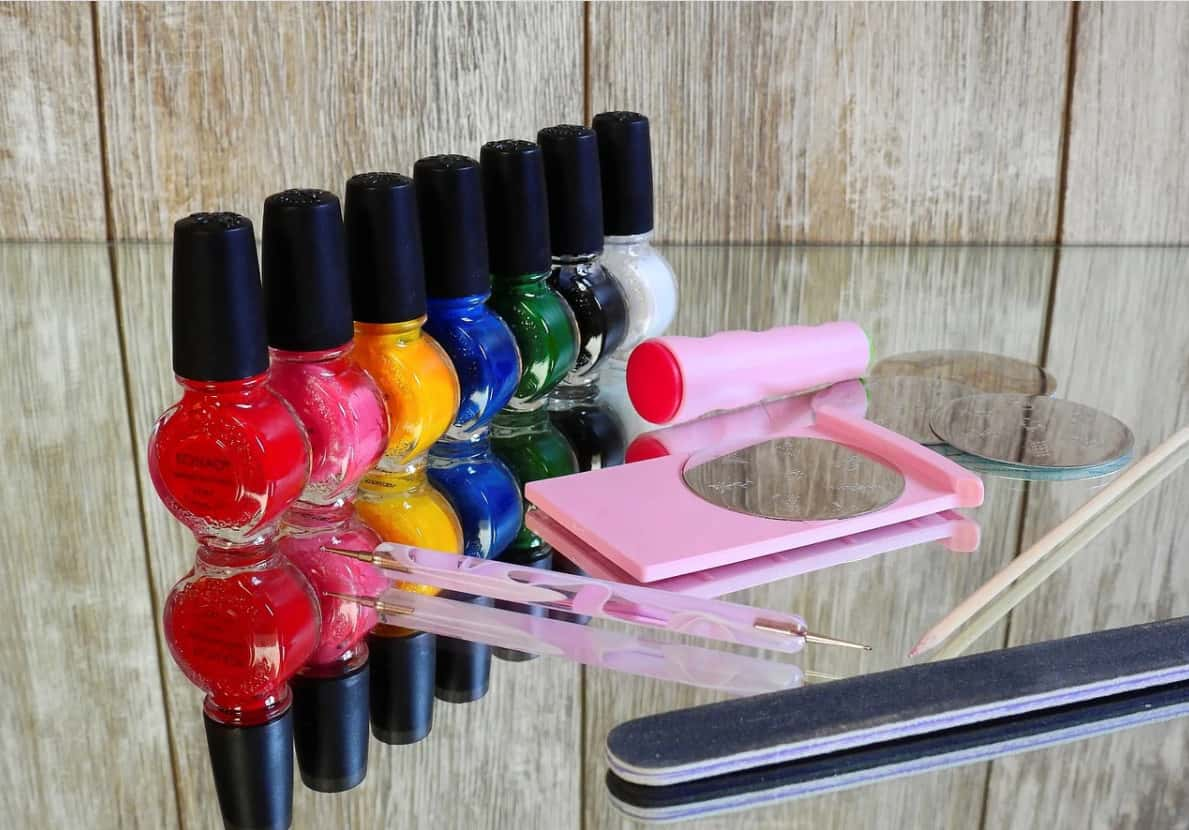 Nail Color Trends 2022; Booming Top List of the Year!!New Nail Colors 2022