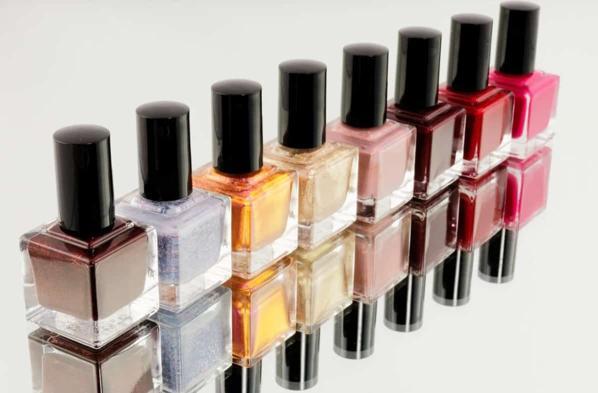 2022 nail color trends