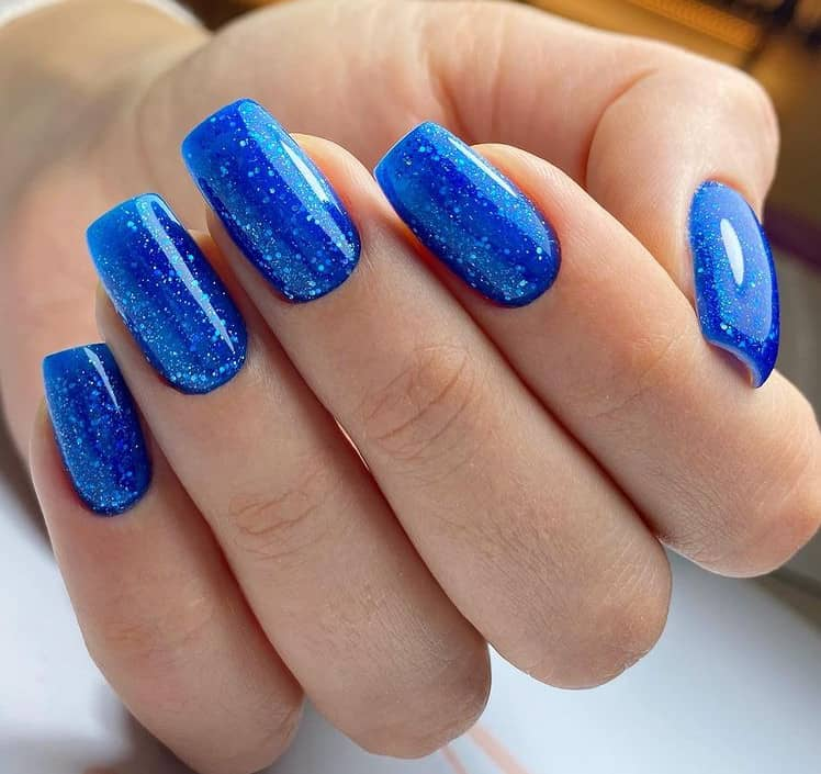 Sparkling and Glitter Diagonals