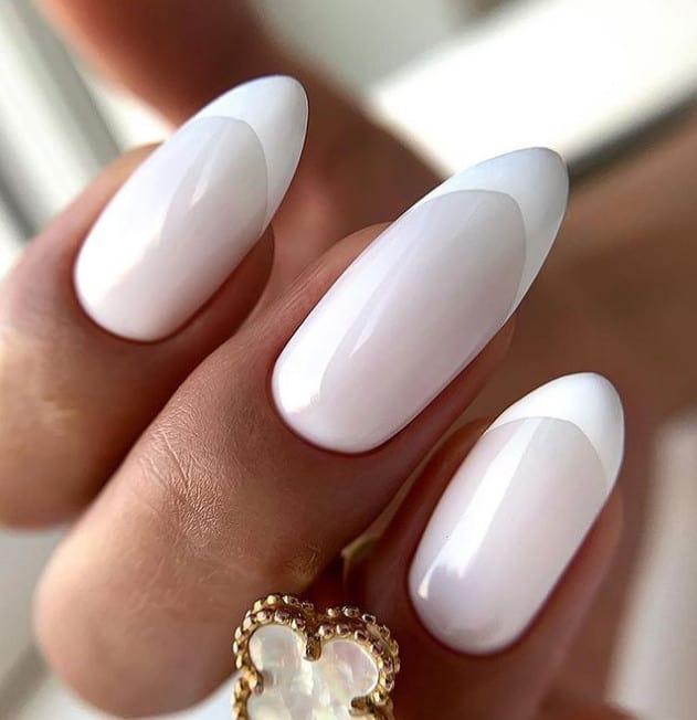 Nail Art Design Combination for Wedding Nails Design 2022