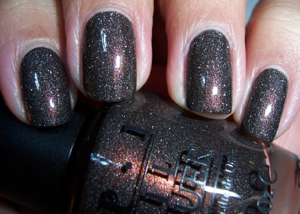 Touch of Gold: OPI Fall 2022