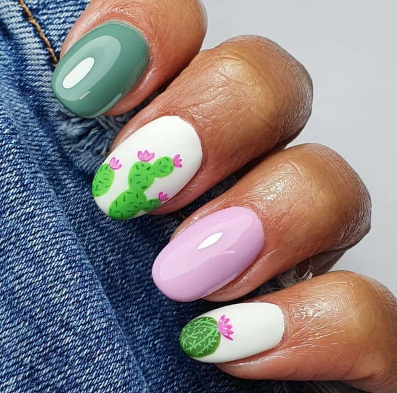 Spring Nails 2022! Top 19 Best Spring Nail Trends for Individuals