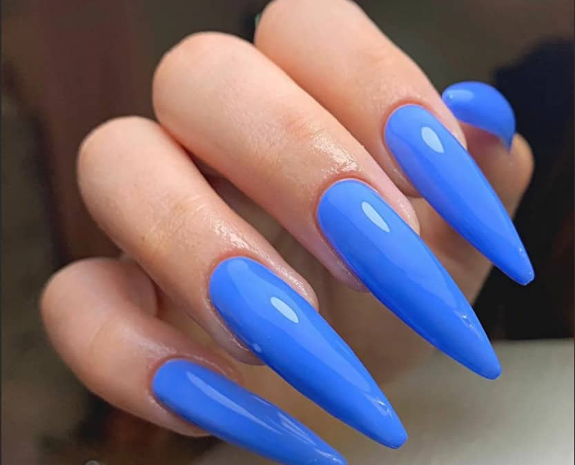 Most Unexpected Gel Nails 2022: Top 13 Amazing Trendy Nails