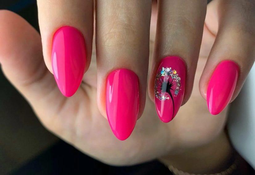pink-acrylic-nails-2022