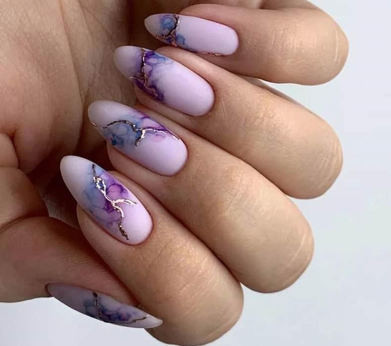 pink nails design 2022